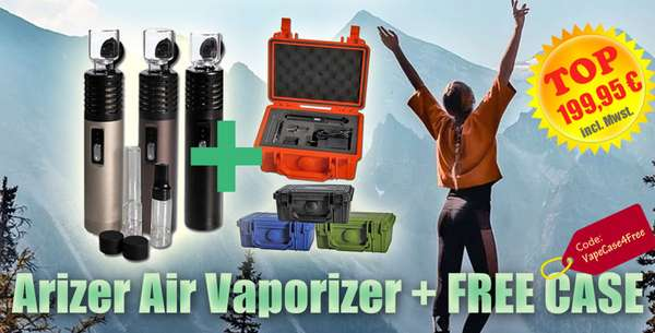 vaporizer coupon
