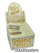 Rips Rolls hemp regular - 24 x #0
