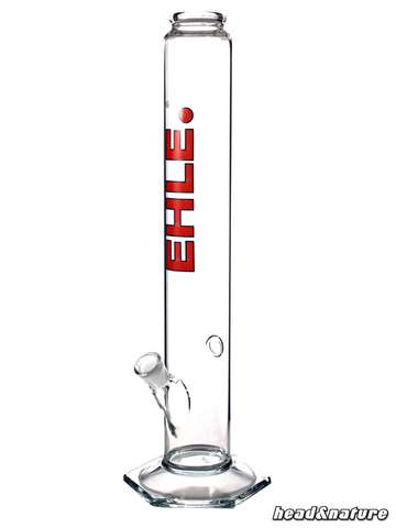 Bong Ehle 1000ml 18,8 - rojo