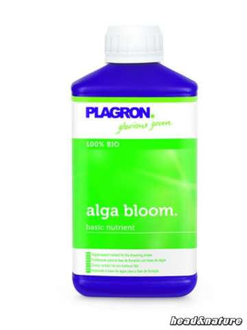 Plagron Alga Bloom 1 litro