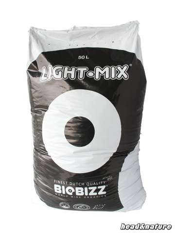 Bio Bizz Light-Mix 50L
