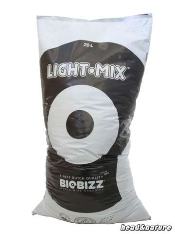 Bio Bizz Light-Mix 20L
