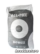 Bio-Bizz - Mantillo/Nutriente Kit - All-Mix #7