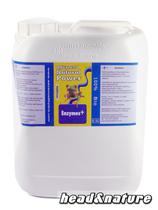 Advanced Hydroponics Natural Power Enzymes+ 5,000ml #0
