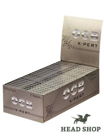 OCB X-PERT Papers - 25 x