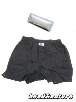 Clean Urin Paranoia StopKit Boxer Shorts L