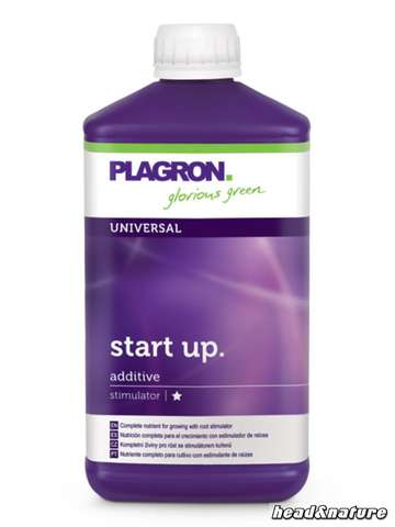 Plagron Start Up 500ml
