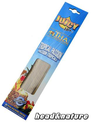 "Juicy Jays incienso ""Tropical Passion"""