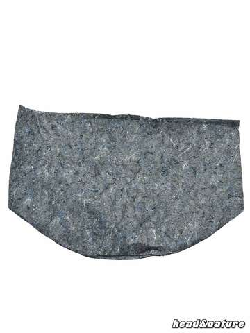 Root Pouch anthracite 150gr/m² 16L